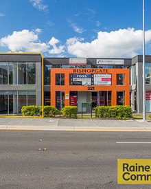 6/321 Kelvin Grove Road KELVIN GROVE QLD 4059