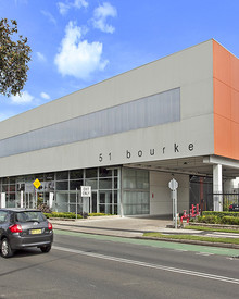 Unit 1/51-53 Bourke Road ALEXANDRIA NSW 2015
