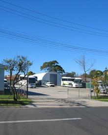 1-5 Mary Street REGENTS PARK NSW 2143
