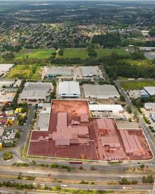 2580 - 2602 Ipswich Road DARRA QLD 4076