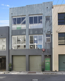 24 Queen Street CHIPPENDALE NSW 2008
