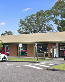 23 Central Road PORT MACQUARIE NSW 2444
