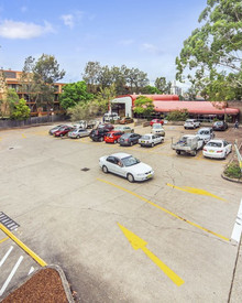 324-330 Pacific Highway HORNSBY NSW 2077
