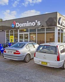2 James Street TORONTO NSW 2283