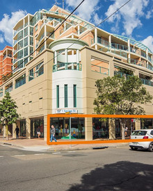 59/1 Spring Street BONDI JUNCTION NSW 2022