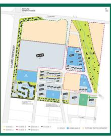 Lot 30/ 75 Gateway Blvd/Scanlon Drv EPPING VIC 3076