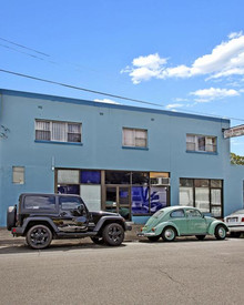 27-31 Milton Street North ASHFIELD NSW 2131