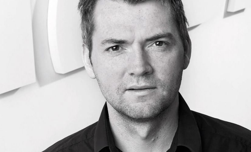 An interview with Tom Andries, creative director of Branding Today