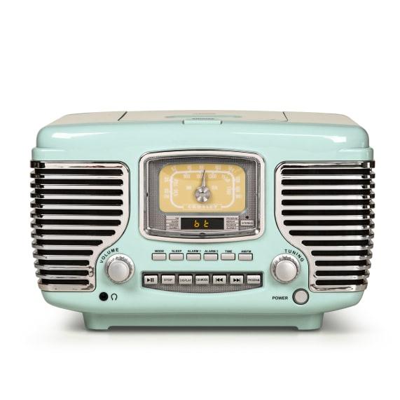 CORSAIR RADIO CD PLAYER