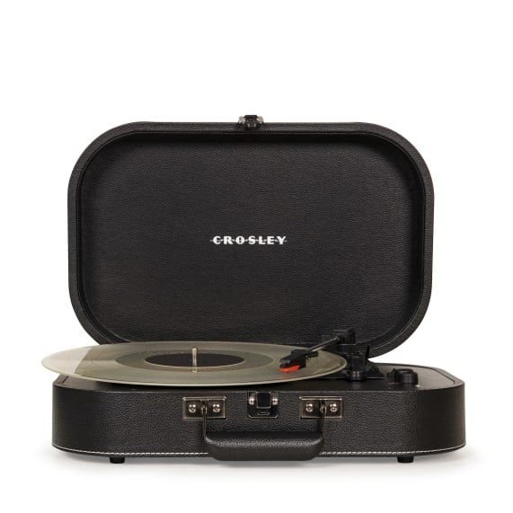 DISCOVERY TURNTABLE