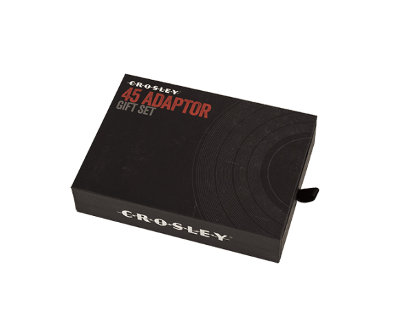 45RPM ADAPTERS GIFT SET