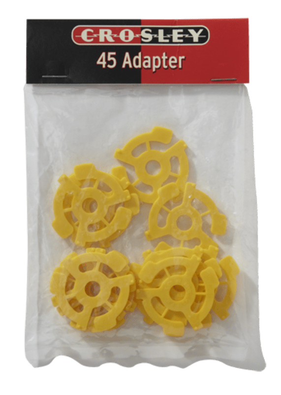 45 ADAPTERS
