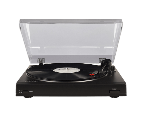 T200A TURNTABLE