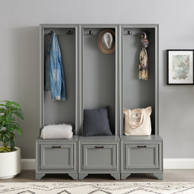 TARA 3PC ENTRYWAY SET