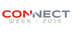 Connect week logo