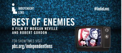 Indie Lens Pop-up: Best of Enemies Screening w/ PBS SoCal @ Cross Campus