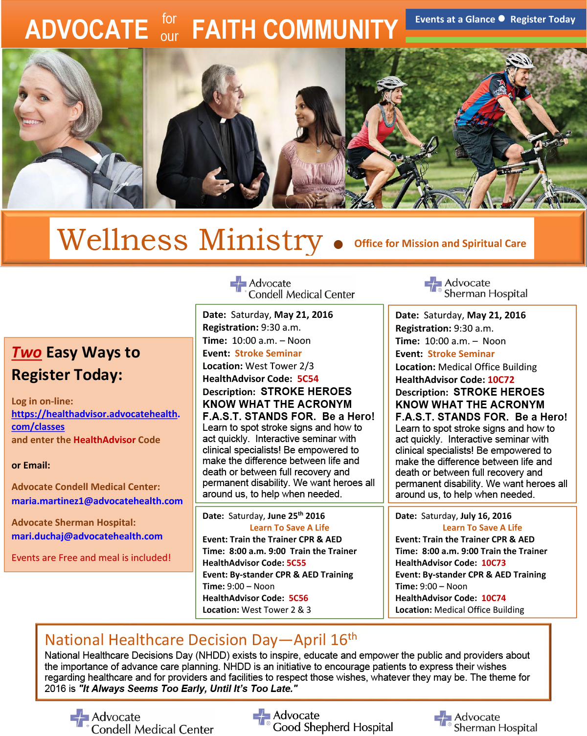 Events at a glance v3 kjylpn