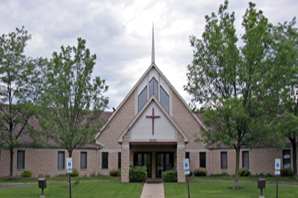 2nd Baptist Church of Elgin