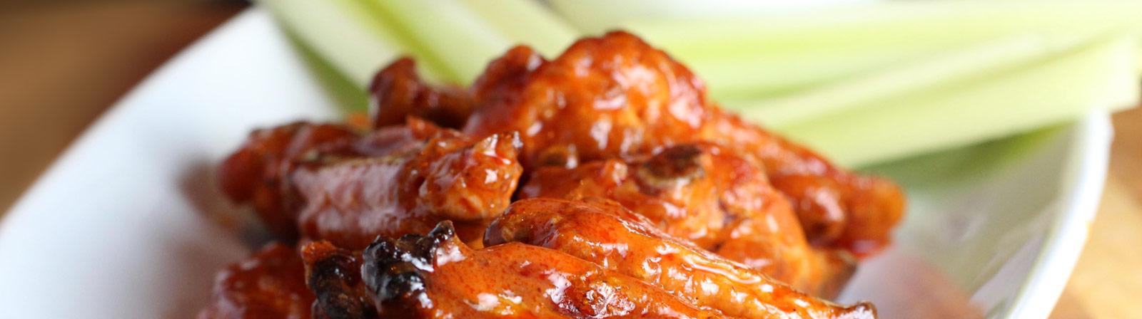 Jojo's Wings