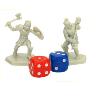 Spartacus: The Serpents and the Wolf Expansion
