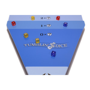 Tumblin' Dice (2017 Edition)