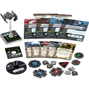 X-Wing: TIE Aggressor Expansion Pack
