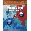 Modern War 29: Putin's War: Reclaiming the Soviet Empire in Eastern Europe