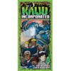 Kaiju Incorporated: The Card Game