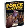 Star Wars: Force and Destiny: Sentry Specialization Deck