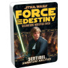 Star Wars: Force and Destiny: Sentinel Signature Abilities Specialization Deck