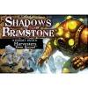 Shadows of Brimstone: Harvesters Enemy Pack