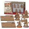Zombicide: Black Plague ~ Hero Box ~ 1