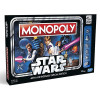 Monopoly: Star Wars 40th Anniversary