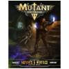 Mutant Chronicles: Mutants & Heretics Source Book