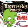 Unspeakable Words (Deluxe Edition)