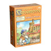 Carcassonne Expansion 5: Abbey & Mayor