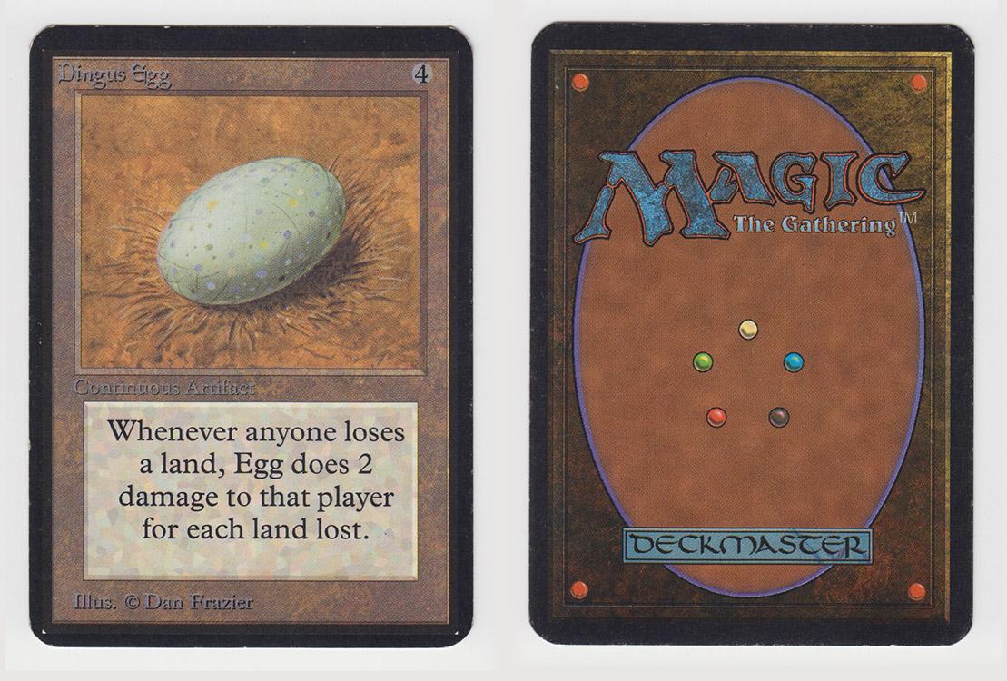 Unique image for Dingus Egg