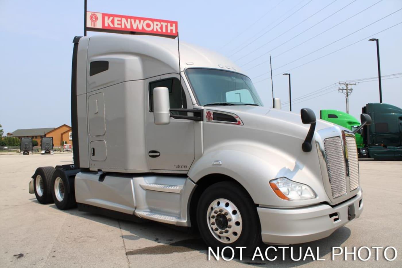 2019 Kenworth T680 UKJ255263 full