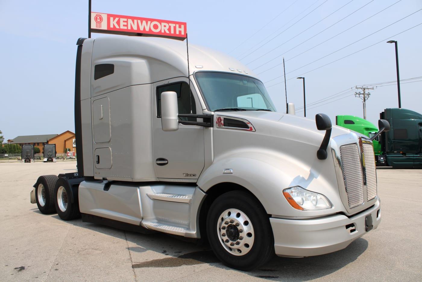 2019 Kenworth T680 UKJ255266 full
