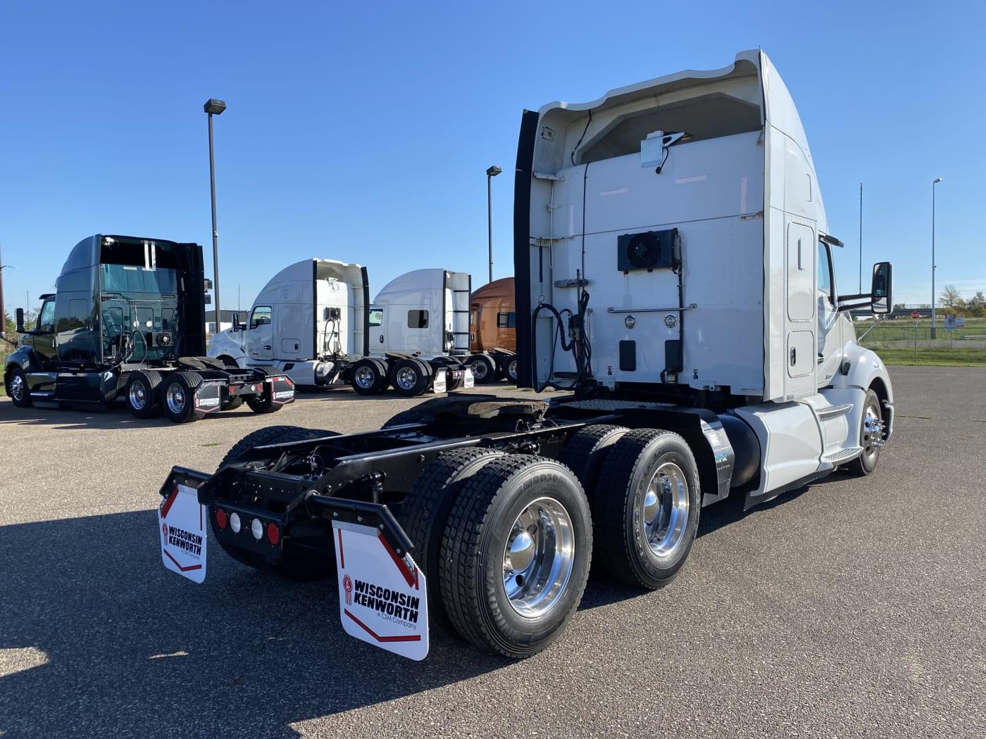 2016 Kenworth T680 UGJ109252 full