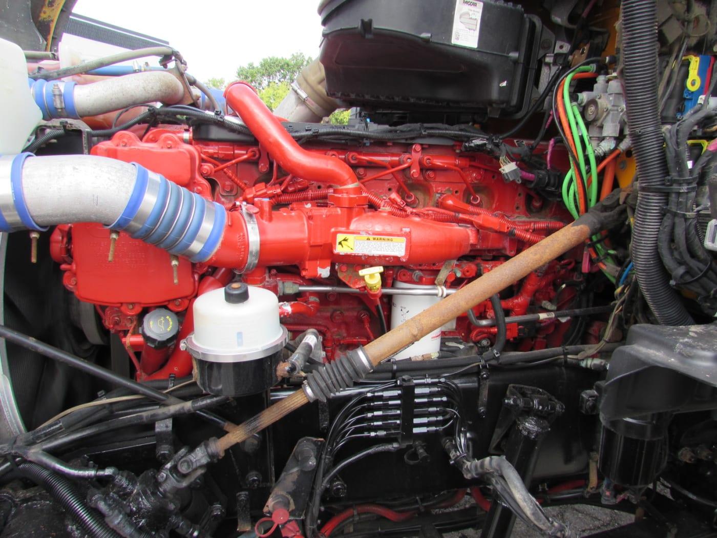 2017 Kenworth T880 UHJ147874A full