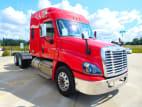 2018 Freightliner Cascadia 125 UJSJG0633 full