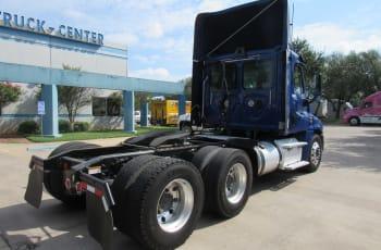 2015 Freightliner Cascadia 125 UFSGB4798 full