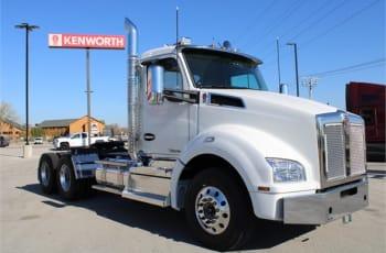 2021 Kenworth T880 MJ458648 full