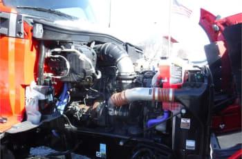 2021 Kenworth T880 MJ459100 full