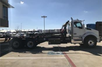 2021 Kenworth T880 MJ460258 full