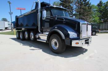 2021 Kenworth T880 NJ481607 full