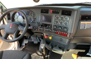 2022 Kenworth T880 NJ496510 full