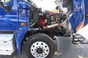 2014 Freightliner Cascadia 125 UESFH7204 full