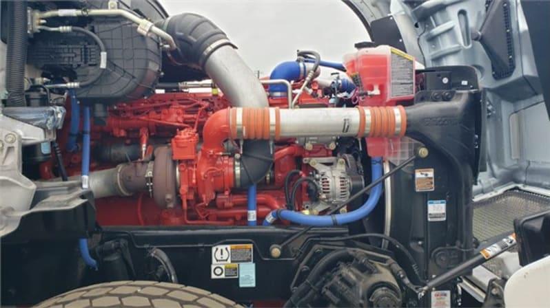 2020 Kenworth T880 LJ427690 full